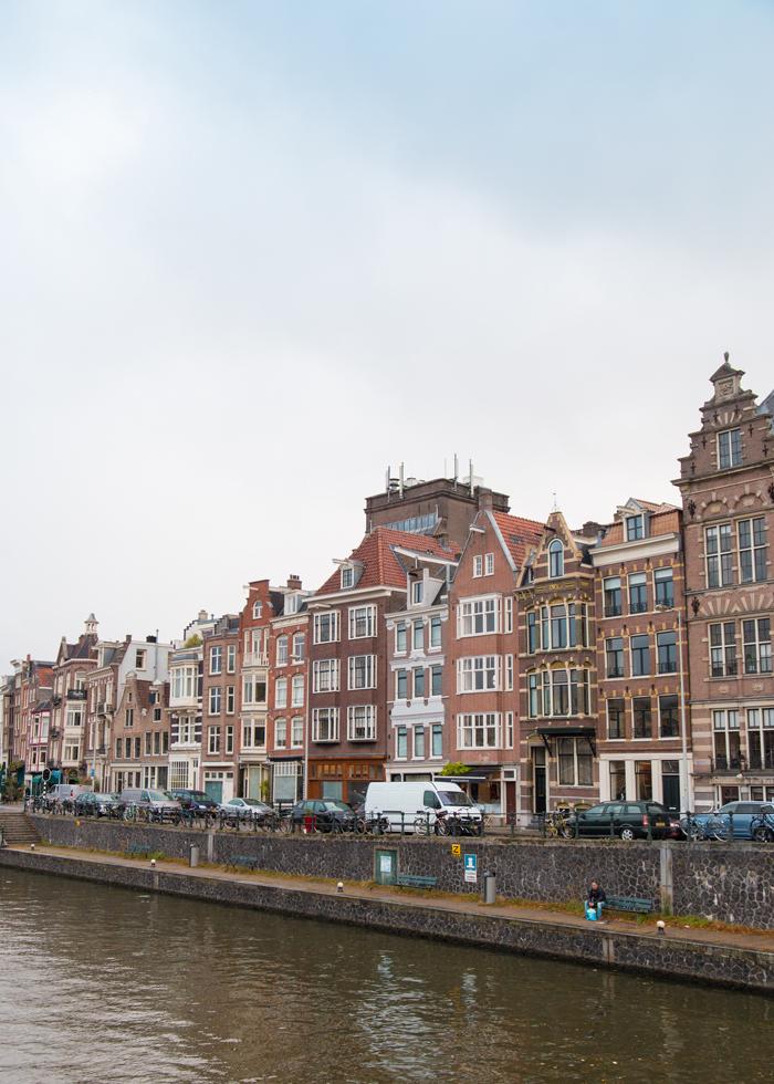 PRIVATE HOTEL IN AMSTERDAM
