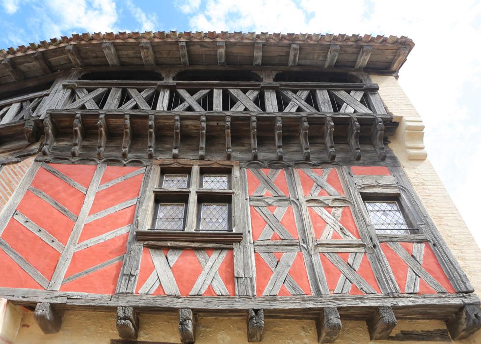 làng Tarn et Garonne