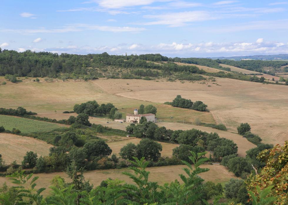 nông thôn Pháp