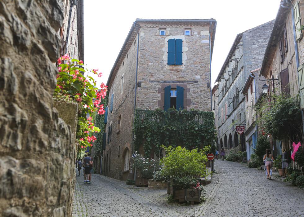Cordes sur ciel ảnh đẹp ở Pháp