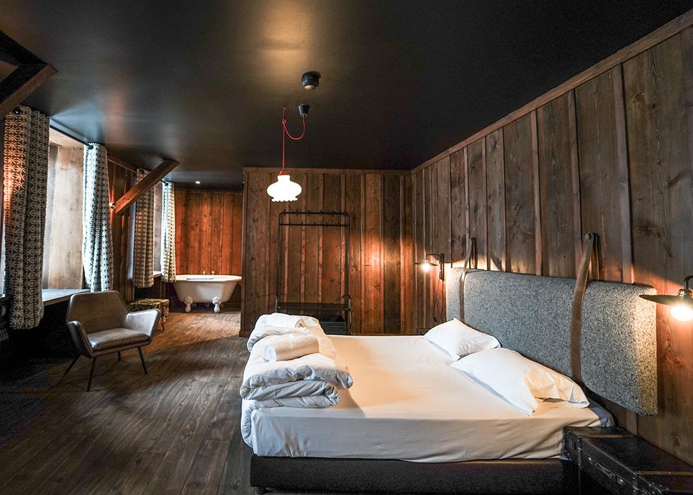 BEST HOTEL IN CHAMONIX MONT BLANC