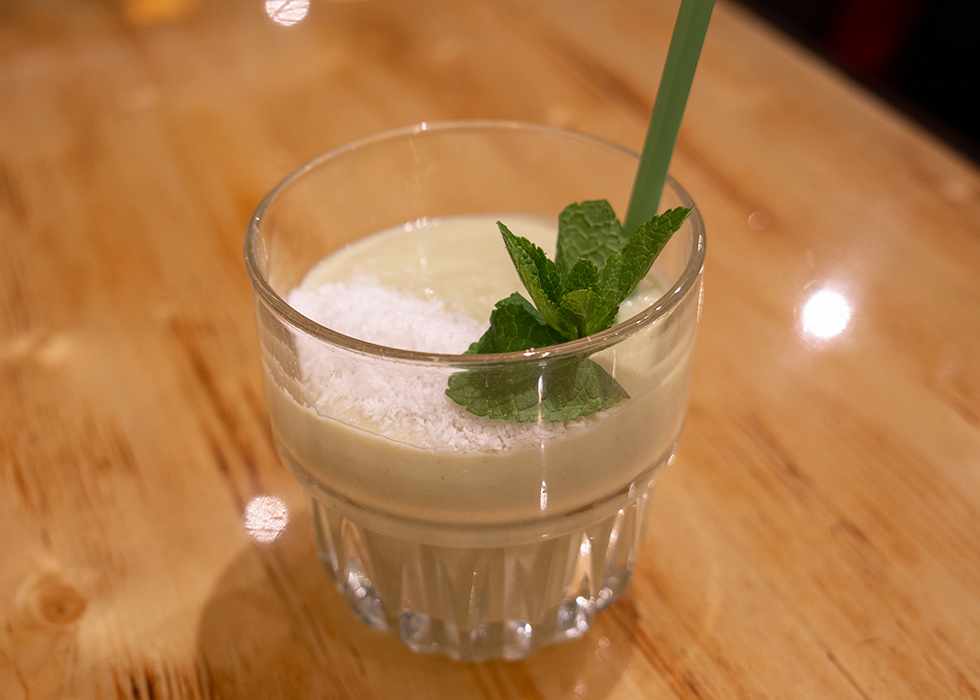 THE AVOCADO SHOW-avocado smoothie