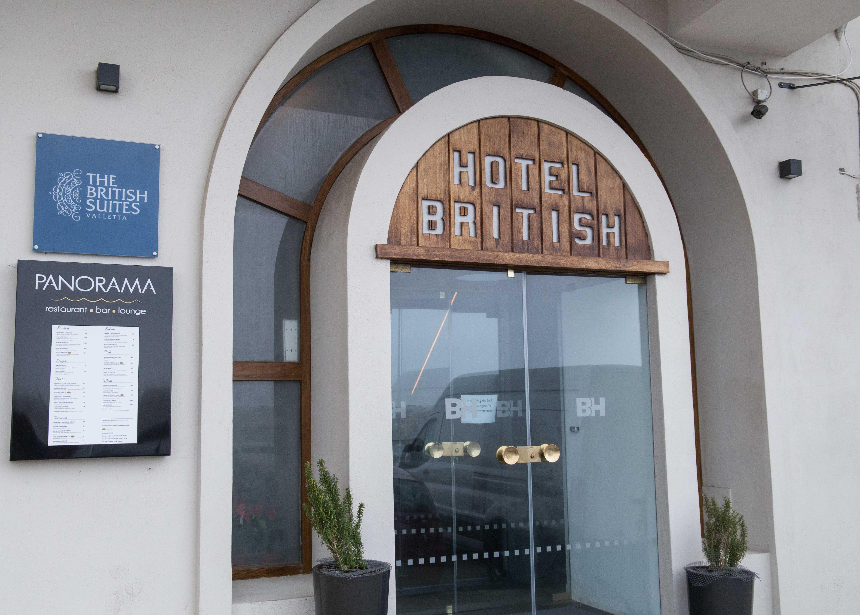 Khách sạn tốt nhất ở Valletta, The British Suites