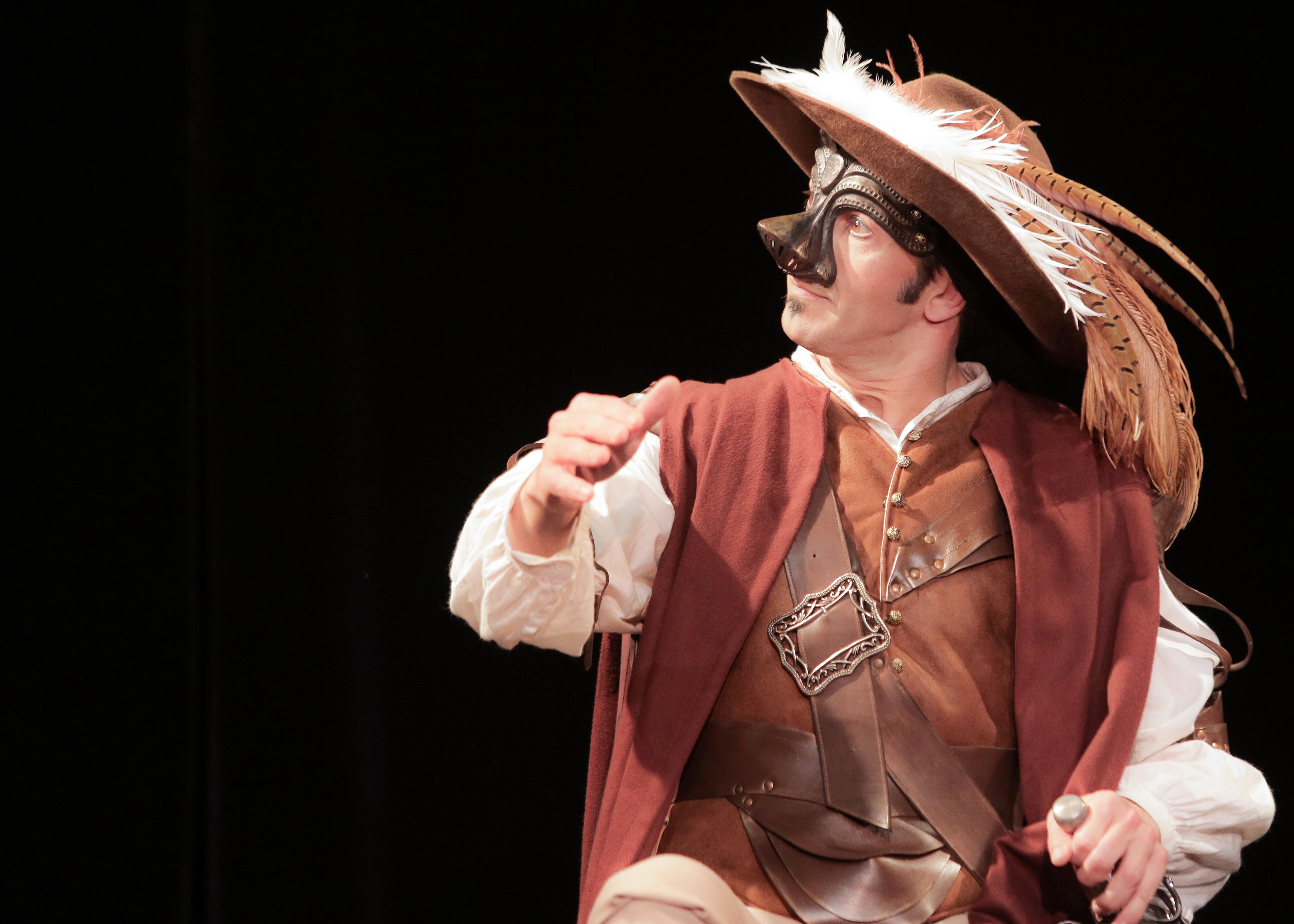 프랑스 연극 시라노