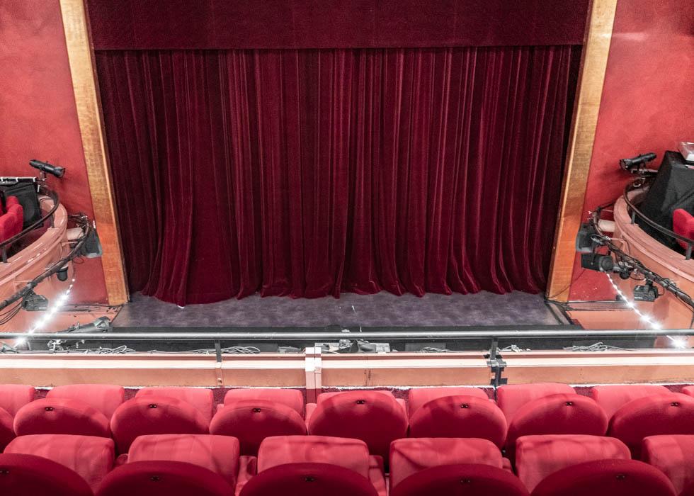 파리 극장