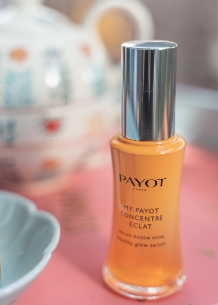 Where to buy a serum with vitamin C - MY PAYOT