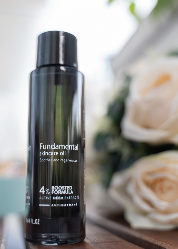What to buy in french pharmacy - Fundamental oil