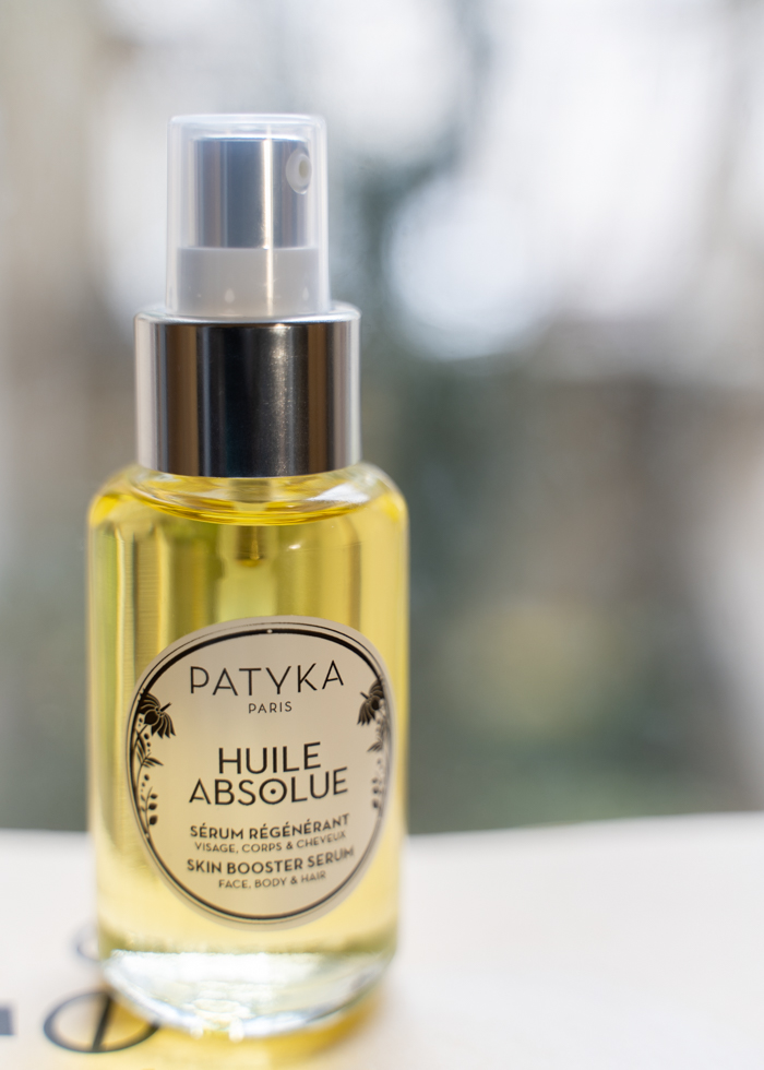 What to buy in french pharmacy - Patyka