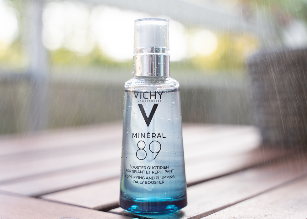 Vichy mineral 89 - where to buy in paris
