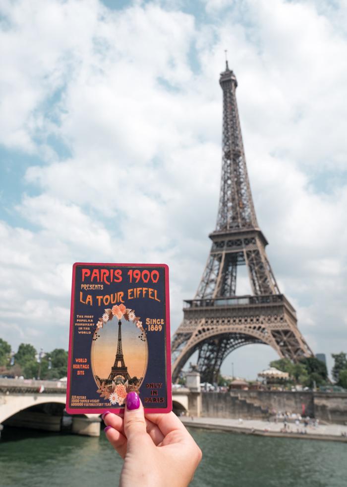 c8aab7f554deb PARIS SOUVENIRS AT PARIS EST TOUJOURS PARIS