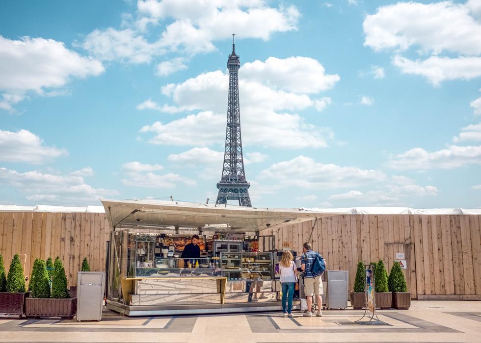 travel tips Paris