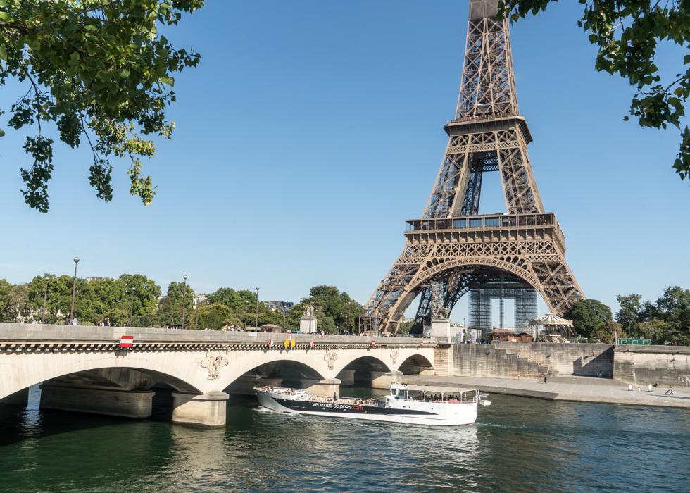 Paris VEDETTES DE PARIS recommendation