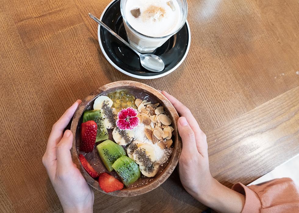 리스본 핫플레이스 : 브런치 카페