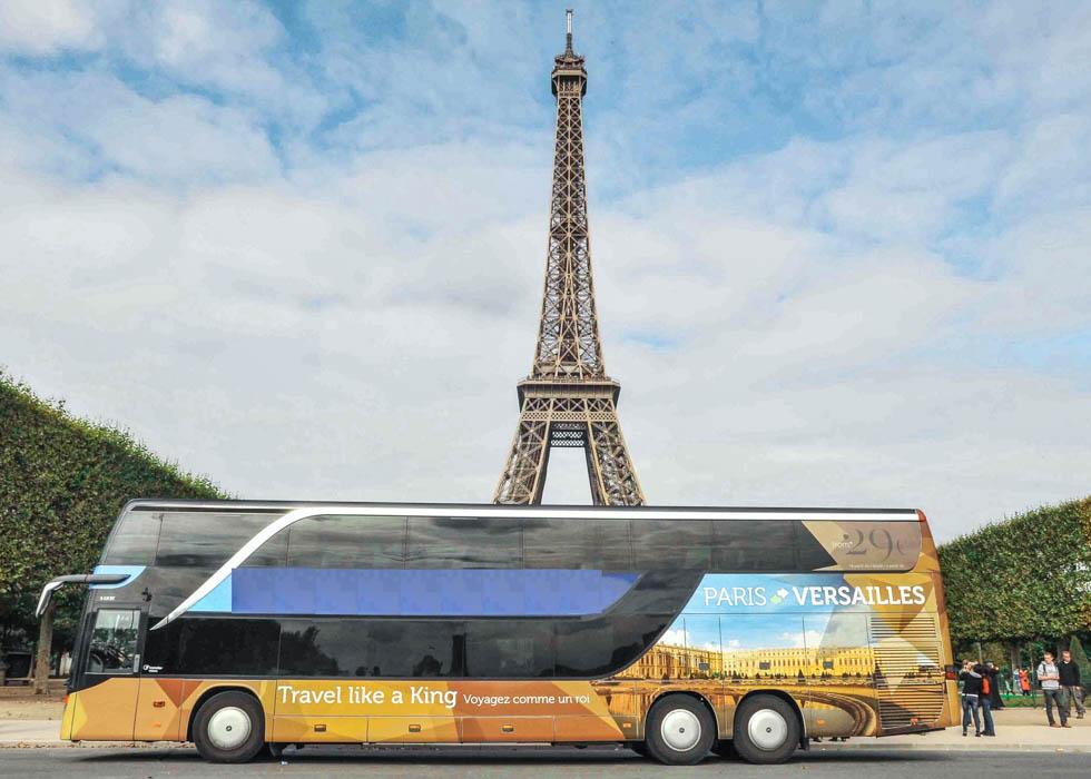 파리 쇼핑 : 원네이션 아울렛 셔틀버스 할인 쿠폰