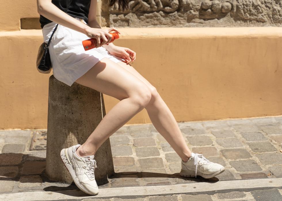 SVR Brume sun secure sunscreen